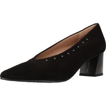 Zapatos Mujer Zapatos de tacón Joni 17381J Negro