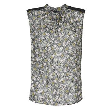 textil Mujer Tops / Blusas Ikks BQ11015-57 Multicolor