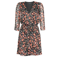 textil Mujer Vestidos cortos Ikks BQ30095-03 Multicolor