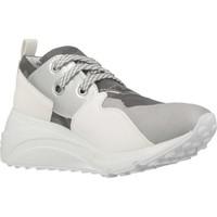 Zapatos Mujer Zapatillas bajas Steve Madden CLIFF Blanco