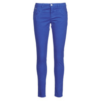 textil Mujer Pantalones con 5 bolsillos One Step LE JUDY Azul