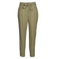 textil Mujer Pantalones fluidos One Step PIRAM Kaki