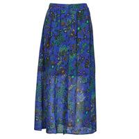 textil Mujer Faldas One Step ALIZE Azul / Verde