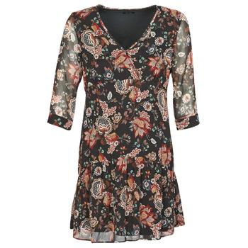 textil Mujer vestidos cortos One Step RAYA Multicolor