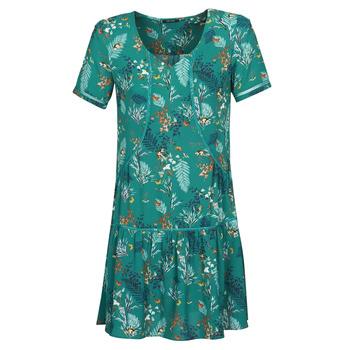textil Mujer Vestidos cortos One Step RENATO Verde