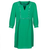 textil Mujer Vestidos cortos One Step RUFINO Verde