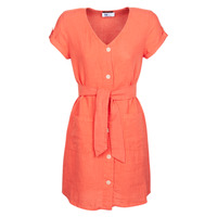 textil Mujer Vestidos cortos One Step RONIN Naranja