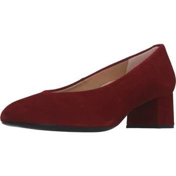 Zapatos Mujer Zapatos de tacón Unisa LOREAL KSD Rojo