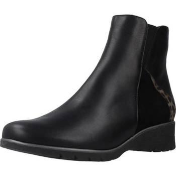 Zapatos Mujer Botines Piesanto 195977 Negro