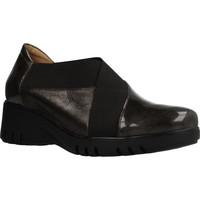 Zapatos Mujer Mocasín Piesanto 195931 Gris