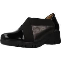 Zapatos Mujer Mocasín Piesanto 195931 Negro