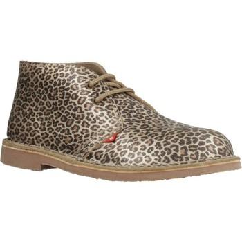 Zapatos Mujer Botas de caña baja Swissalpine 514FANT Multicolor