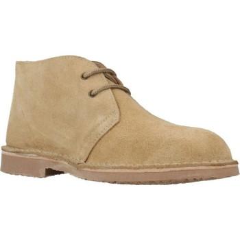 Zapatos Mujer Botas de caña baja Swissalpine 514W Marron