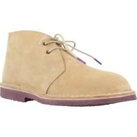 Zapatos Mujer Botas de caña baja Swissalpine 514W Beige
