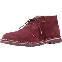 Zapatos Mujer Botas de caña baja Swissalpine 514W Violeta