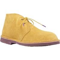Zapatos Mujer Botas de caña baja Swissalpine 514W Amarillo