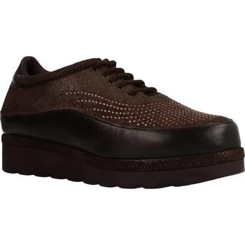 Zapatos Mujer Zapatillas bajas Trimas Menorca 1361T Marron