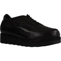 Zapatos Mujer Zapatillas bajas Trimas Menorca 1361T Negro