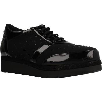 Zapatos Mujer Zapatillas bajas Trimas Menorca 92300 Negro