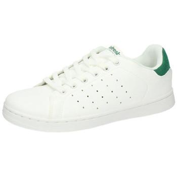 Zapatos Hombre Zapatillas bajas Refresh Zapatillas Blanco