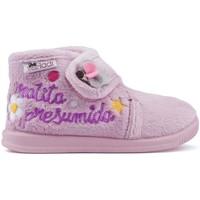 Zapatos Niños Pantuflas Vulladi DE CASA  ALASKA R.P. MAQUILLAJE