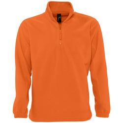 textil Polaire Sols NESS POLAR UNISEX Naranja