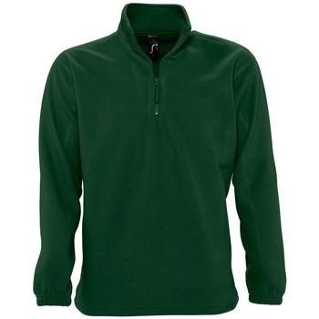 textil Polaire Sols NESS POLAR UNISEX Verde