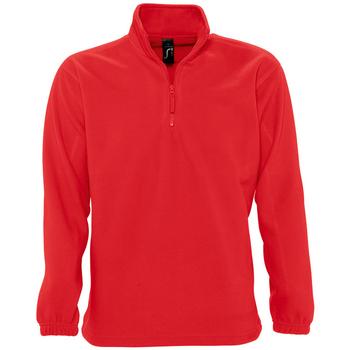 textil Polaire Sols NESS POLAR UNISEX Rojo
