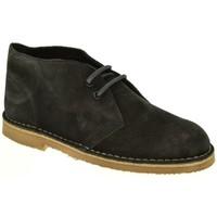 Zapatos Mujer Botas de caña baja Taum 514 Gris