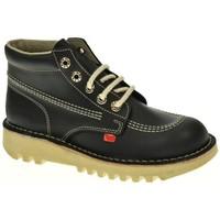 Zapatos Hombre Botas de caña baja Taum 100 Azul
