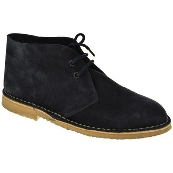 Zapatos Hombre Botas de caña baja Taum 514 Azul