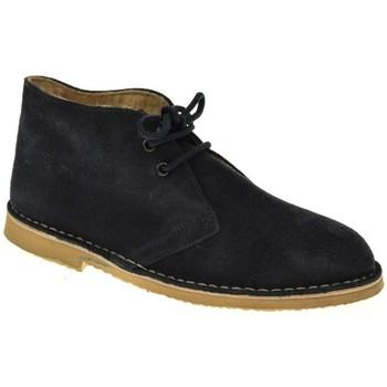 Zapatos Hombre Botas de caña baja Taum 514BO Azul