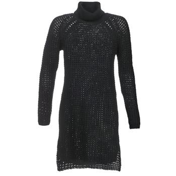 textil Mujer vestidos cortos Noisy May POCKET Negro