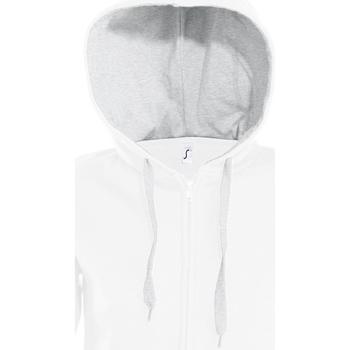 textil Mujer sudaderas Sols SOUL WOMEN SPORT Blanco