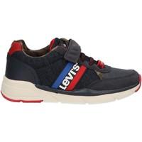 Zapatos Niños Multideporte Levi's VORE0012S NEW OREGON Azul