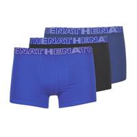 Ropa interior Hombre Boxer Athena BASIC COLOR Azul