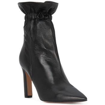 Zapatos Mujer Botines Priv Lab NAPPA NERO Nero