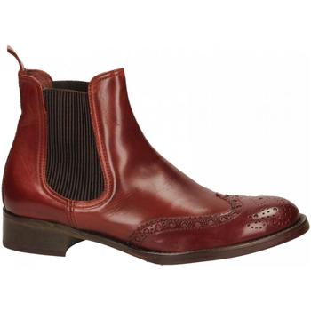 Zapatos Mujer Botas de caña baja Calpierre VIREL CLIR BO england