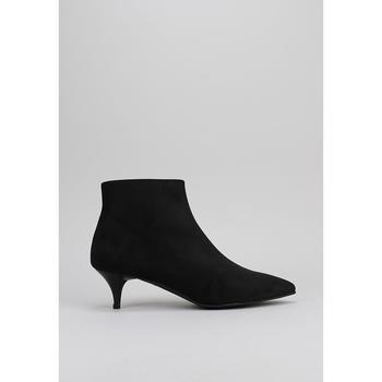 Zapatos Mujer Botines Krack BAILE Negro