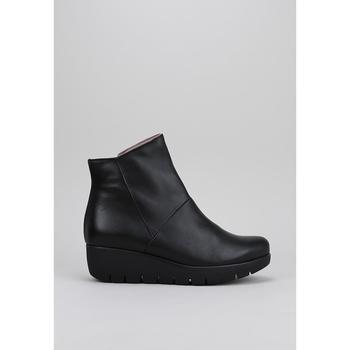 Zapatos Mujer Low boots Sandra Fontan WYLOW Negro