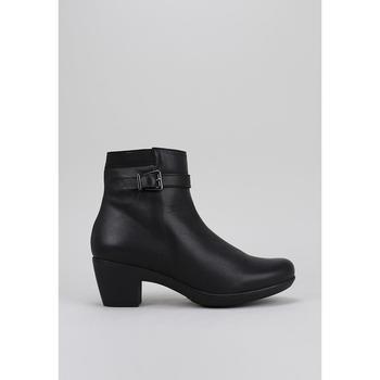 Zapatos Mujer Botines Amanda TURCA II Negro