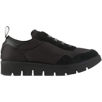 Zapatos Mujer Zapatillas bajas Panchic LISBOA NEGRA NEGRO