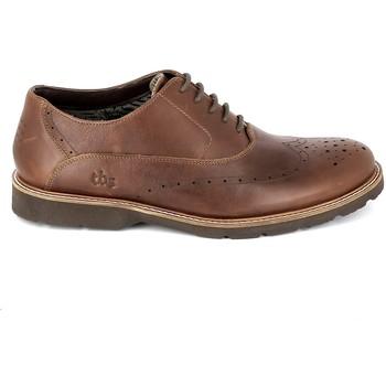Zapatos Hombre Derbie & Richelieu TBS Packers Marron Marrón