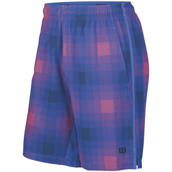textil Niño Shorts / Bermudas Wilson Summer Blur Plaid Stretch Woven 8 Short