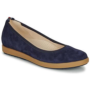 Zapatos Mujer Bailarinas-manoletinas Gabor  Azul