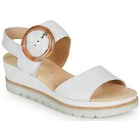 Zapatos Mujer Sandalias Gabor KOKREM Blanco