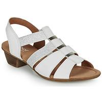 Zapatos Mujer Sandalias Gabor KEIJA Blanco