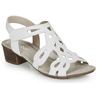 Zapatos Mujer Sandalias Gabor KELELE Blanco