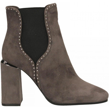 Zapatos Mujer Botines Bruno Premi  nebbia