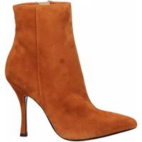 Zapatos Mujer Botines Tiffi AMALFI biscuit